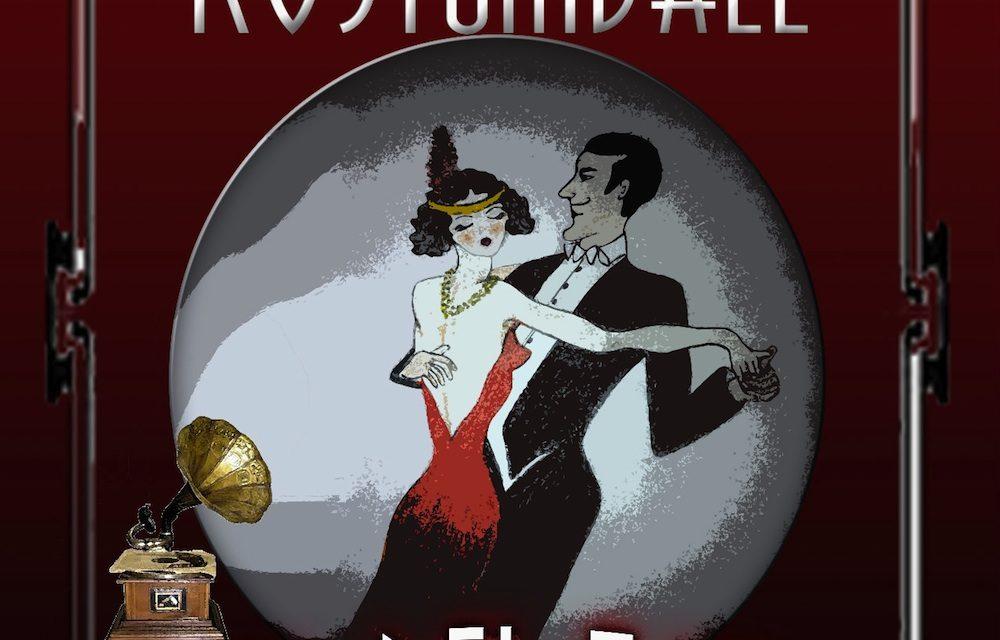 Tango Kostümball