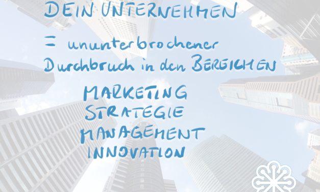 Dein Unternehmen = ununterbrochener…