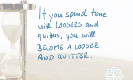 Das Geheimnis, wie du mehr erreichst im Leben…