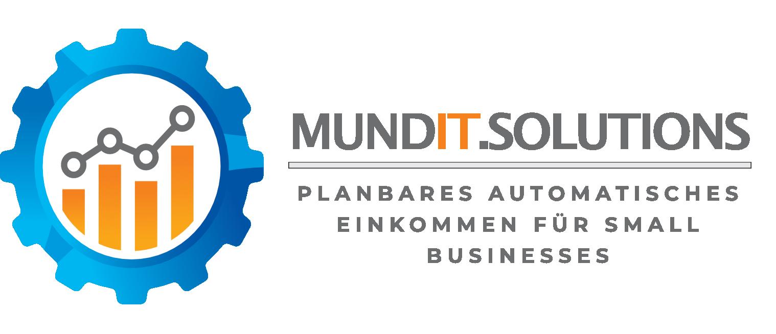 MundIT.Solutions GmbH